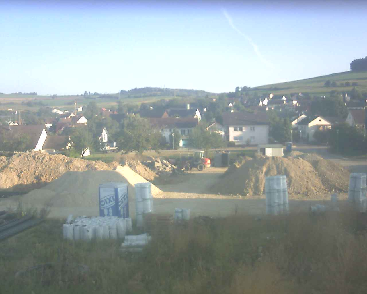 Webcam Bruchsal